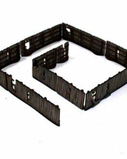 Yard Panel Fencing-0