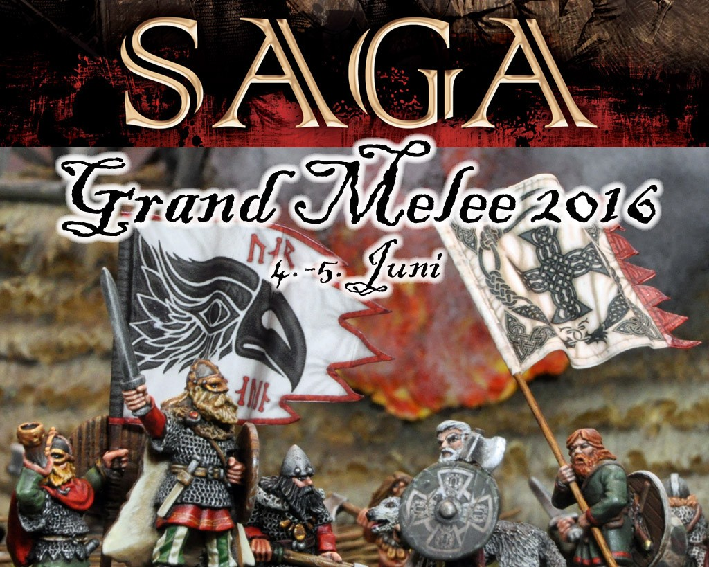 Grand Melee 2016
