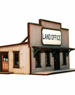 Land Office-0