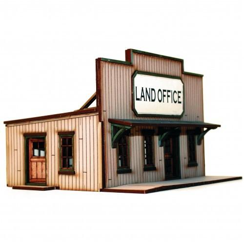 Land Office-0