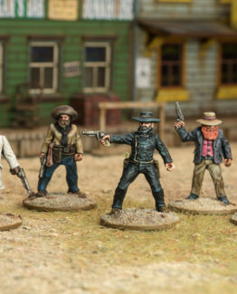 Gesetzlose (7) (Outlaws)-0