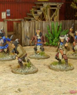 Indianer (7) (Renegade Indians)-0