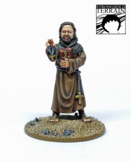Mönch (Christlicher Priester)-1388