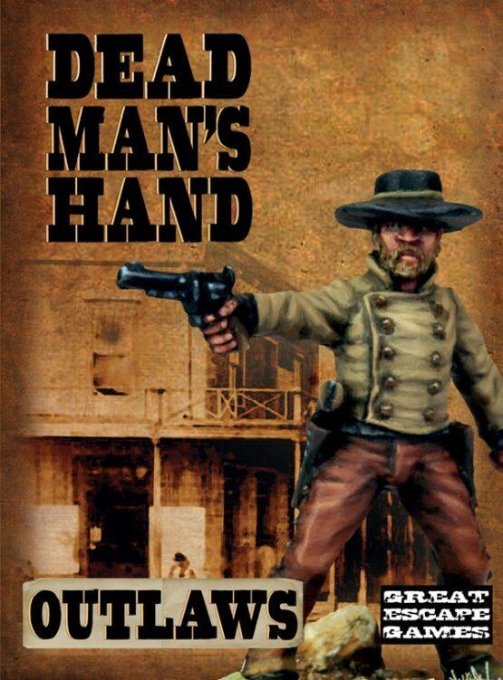 Gesetzlose (7) (Outlaws)-1430