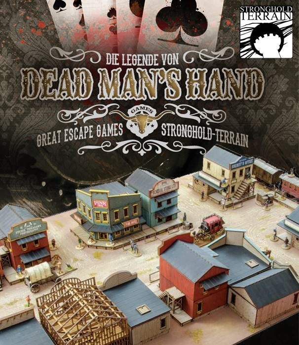 Dead Mans Hand Promo