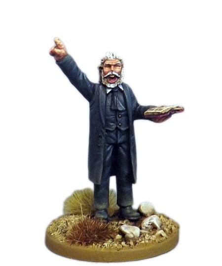 Reverend Johnson-0