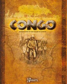 Congo (Northstar)