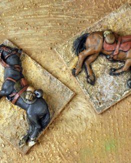 2 Tote Pferde-0