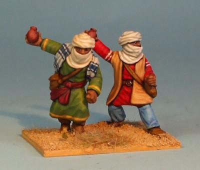 Naphtaträger (4) (Footsore miniatures)-0