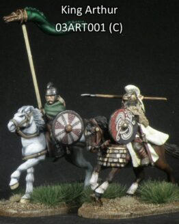 König Artus (2) (Footsore miniatures)-0