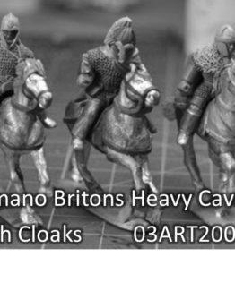 Briten schwere Kavallerie mit Umhängen (3) (Footsore miniatures)-0