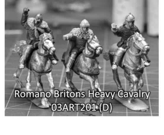 Briten schwere Kavallerie (3) (Footsore miniatures)-0