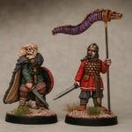 Sachsen Aella - König von Northumbrien (2) (Footsore miniatures)-0
