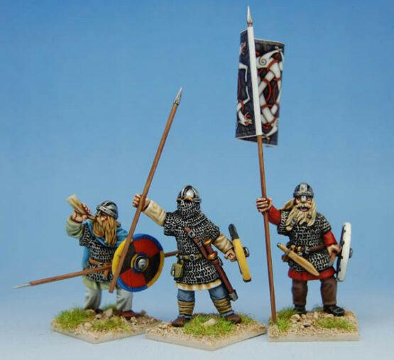 Sachsen Schwere Infanterie Kommandoabteilung (3) (Footsore miniatures)-0
