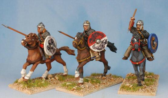 Gothen Schwere Kavallerie (3) (Footsore miniatures)-0