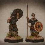 Angelsachsen/Anglodänen Kriegsherr (2) (Footsore miniatures)-0