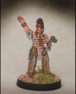 Skraelinger Kriegsherr (1) (Footsore miniatures)-0