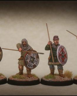 Angelsachsen Krieger (8) (Footsore miniatures)-0