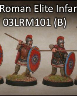 Spätrömer Elite Infanterie (4) (Footsore miniatures)-0