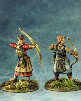 SC26 Shieldmaiden Archers 1