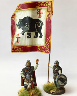 ART010 Romano-British Warlord 1