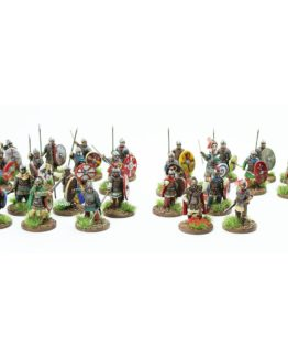 ART900 Romano British Skirmish Warband 1