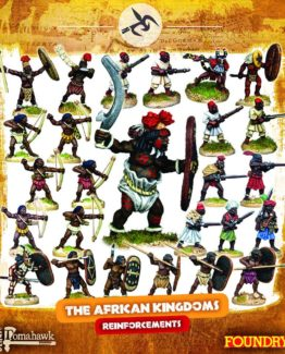 Congo African Kingdoms Reinforcements 1