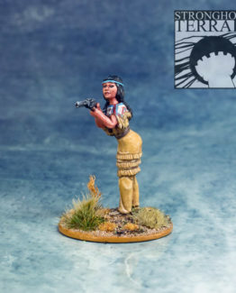 DMHC22 Winnetous Sister 4