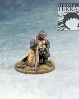 SC100 Praying Knight 2