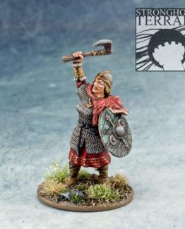 SC24 Gudrun Chieftain of the Shield Maiden 1
