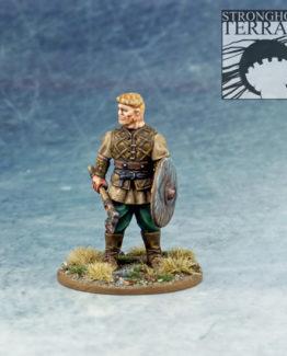 SC35 Ragnars Son 1
