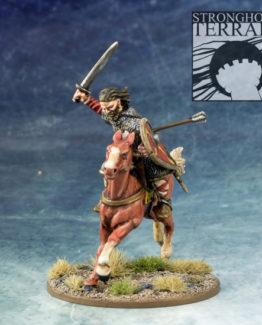 SC40 Crusader-Norman Warlord 1