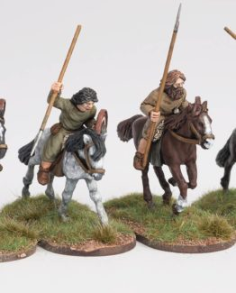 DAI201 Irishcav-nobles #1