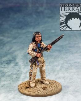 DMHC20 Famous Apache Chieftain 1