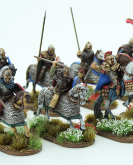 Romano British Cavalry Deal
