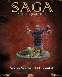 AASB02_Saxon_4_point_Starter_Warband_98090