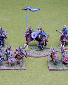 GTH902 Visigoth #2 Warband