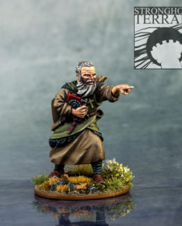 SC117 Father Beocca (SAGA Priest) 2