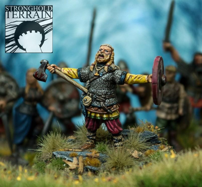 SC15 Sgivard Drung Viking Warlord Scene 1