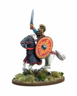 Byzantiner (F)