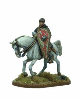 Normannen/ Bretonen/ Kreuzfahrer
