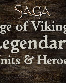 Helden des Wikingerzeitalters