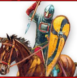 Normans/Bretons