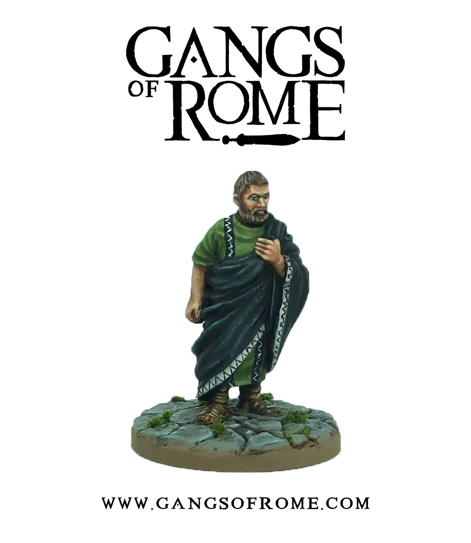 Rome Regeln