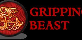 Gripping Beast