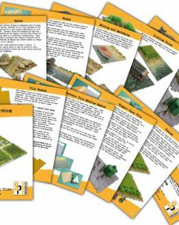 Sarissa Terrain Tile System