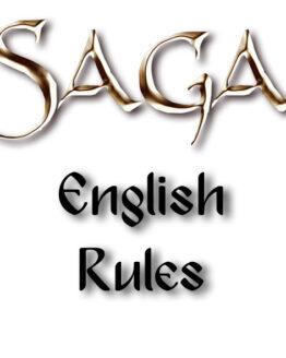 SAGA English Rules