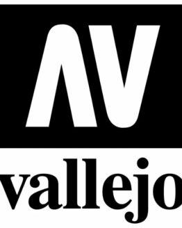 Paints - Vallejo