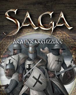 Ära der Kreuzzüge