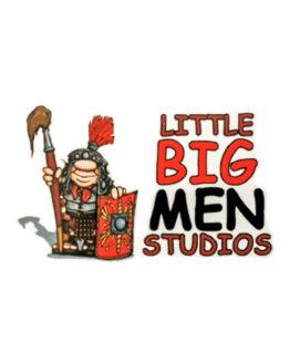Little Big Men Studios Transfers